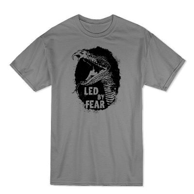 picture of T-shirt for Led by Fear