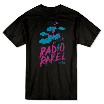 picture of T-shirt for Radio Rakel