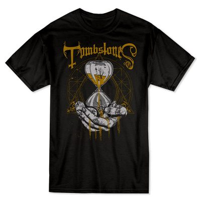picture for T-shirt for Tombstones