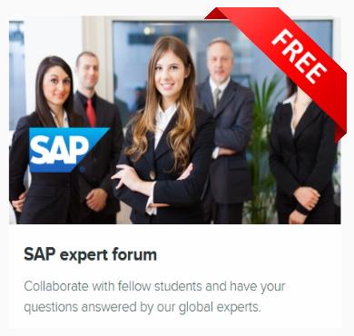 SAP Expert Forum by SuccessLearner