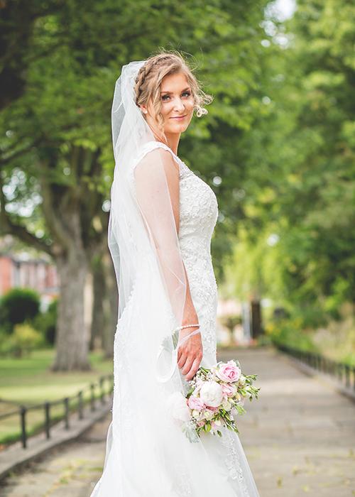 wedding photography fenham