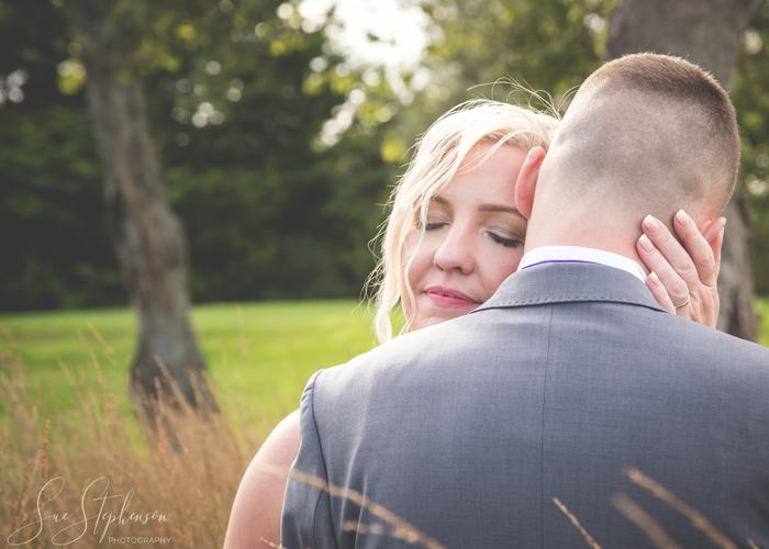 bride groom dreamy