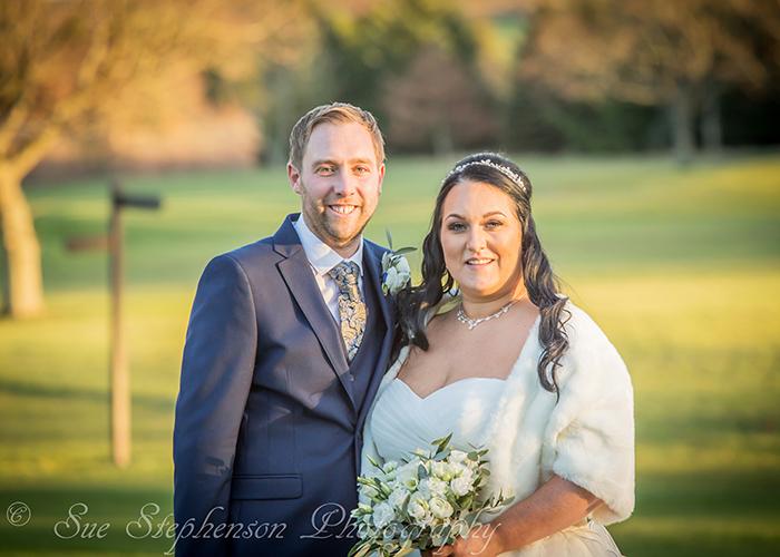 bride groom linden
