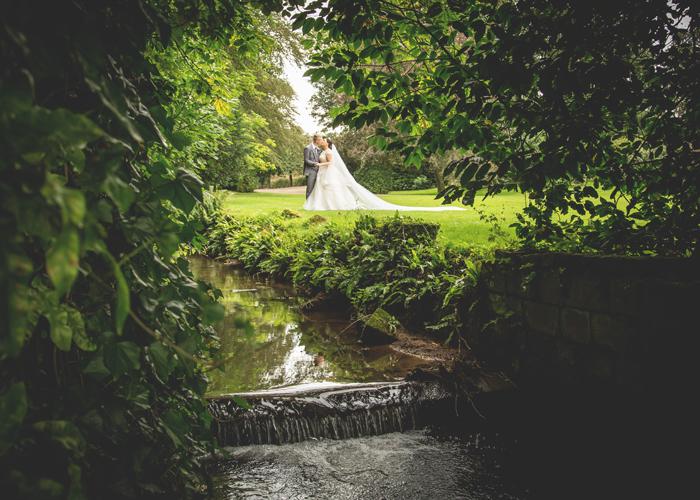ellingham hall gardens