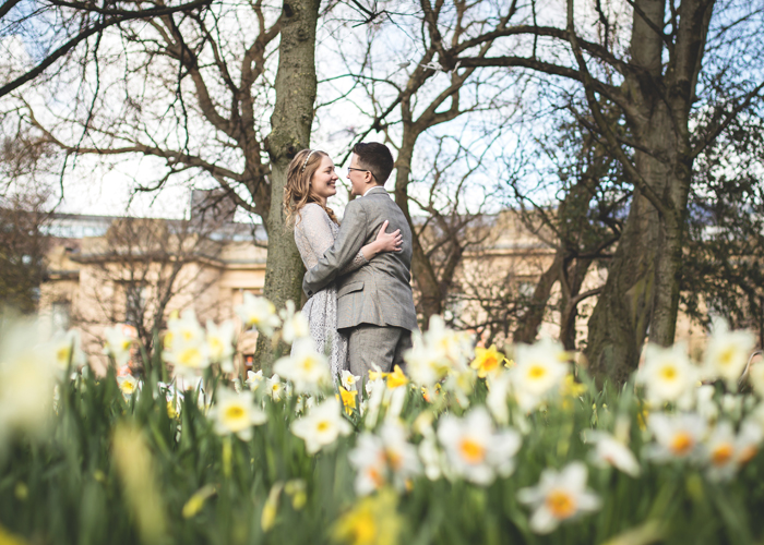newcastle civic centre wedding