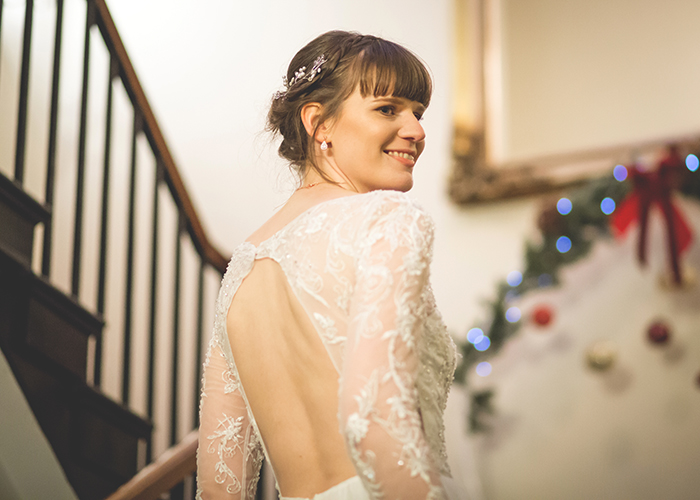 backworth hall wedding