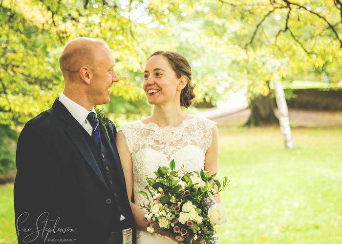 hexham wedding photos