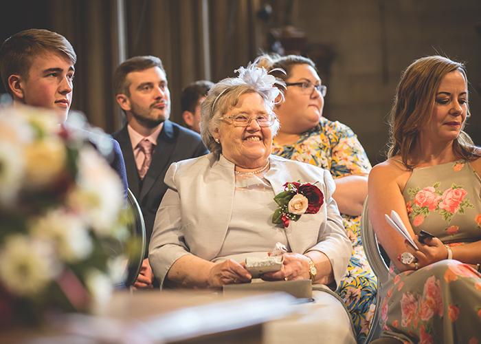 matfen hall wedding