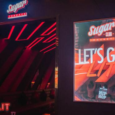 Best Nightclub in Phuket