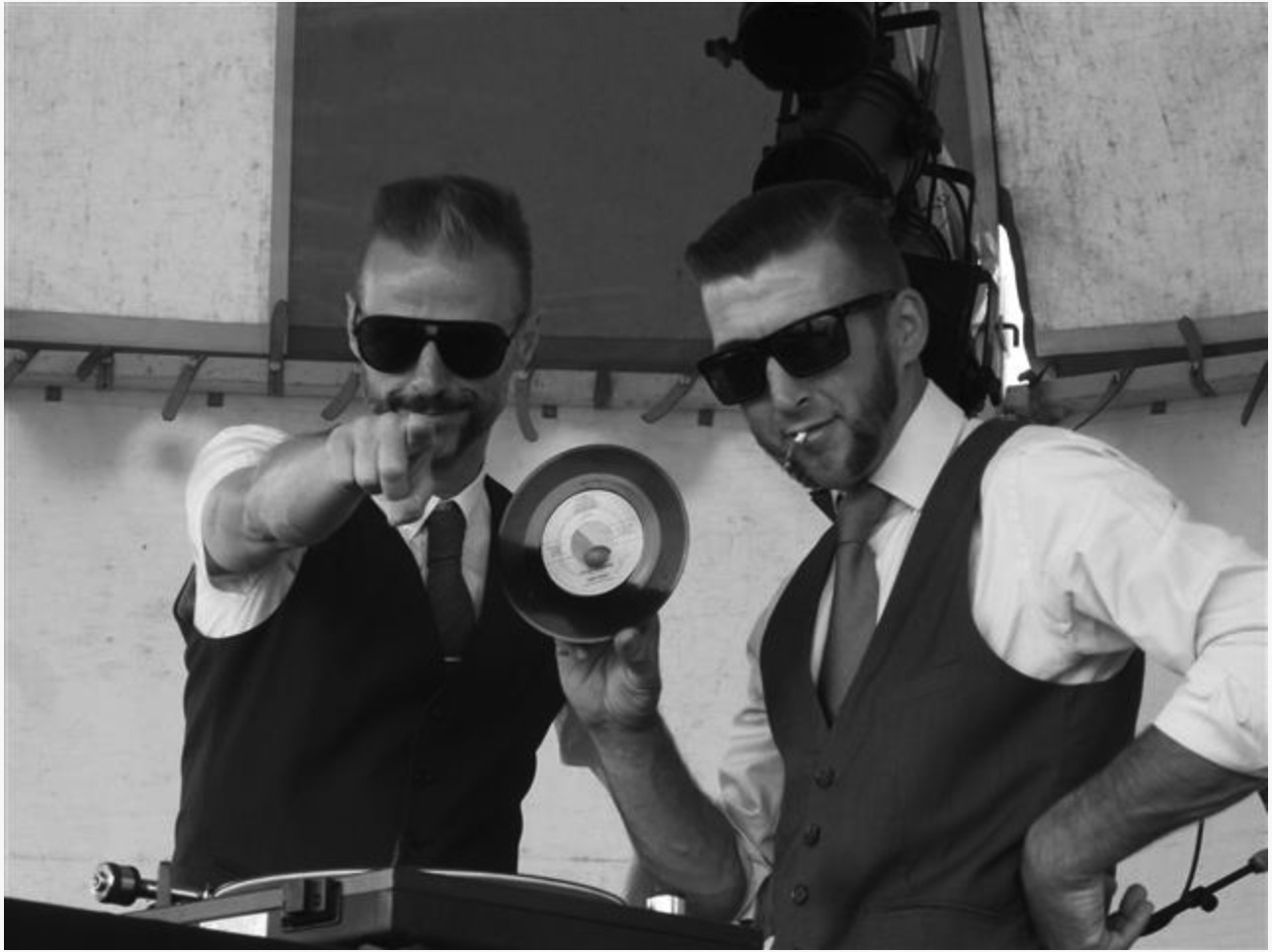 Dj-duo-mr-tall-and-mr-small