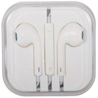 Høretelefon – In-ear Hovedtelefon