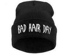 "Sort hue ""Bad hair day"" 2"