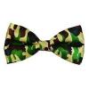 grøn camouflage butterfly