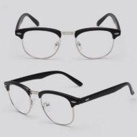 Vintage Briller uden styrke.