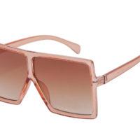 Oversize solbriller til damer