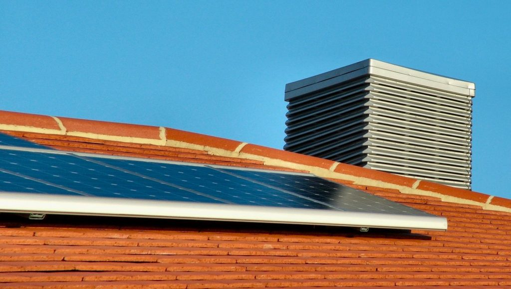 Installation du kit autoconsommation solaire