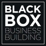 Black Box Business Building logo