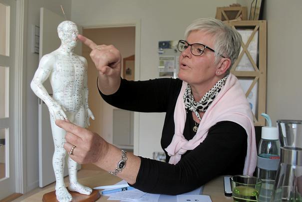 Akupunktur og Trivsel Eva Christensen