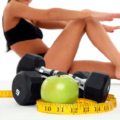 Vægttab og kostvejledning