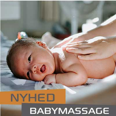 babymassage - børnemassage i Kolding RAB godkendt behandler