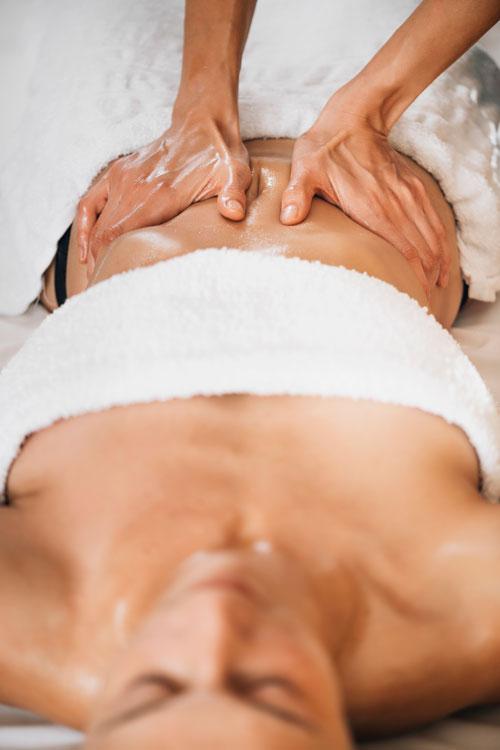 Sund-Stund-Massage