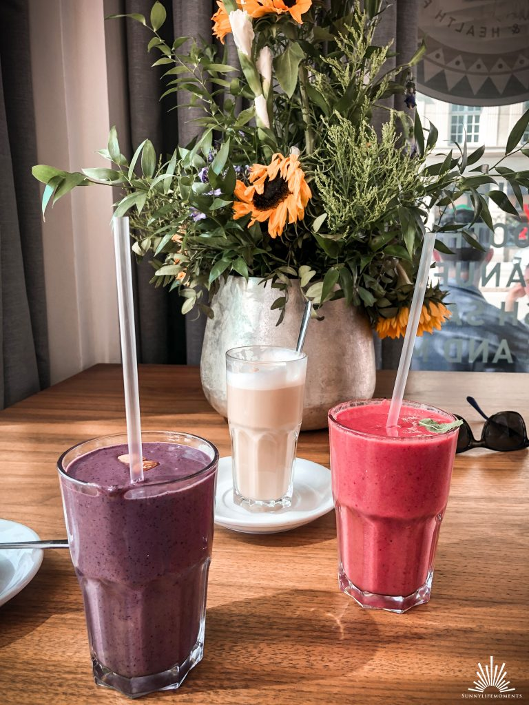 Wagners Juicery München