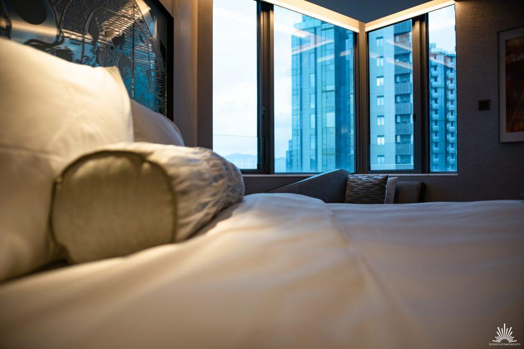 Hotel Hong Kong Hyatt Centric