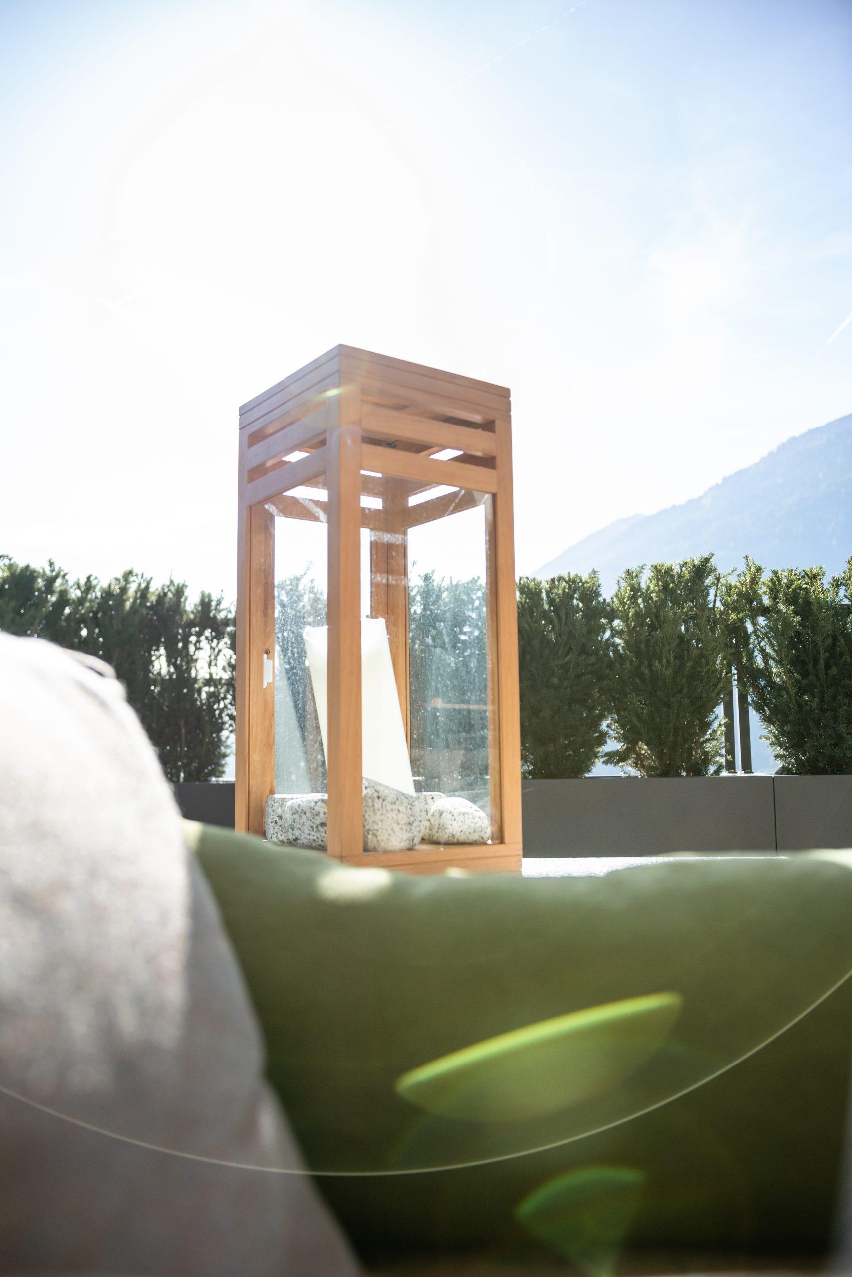 Lefay Resort Dolomiten