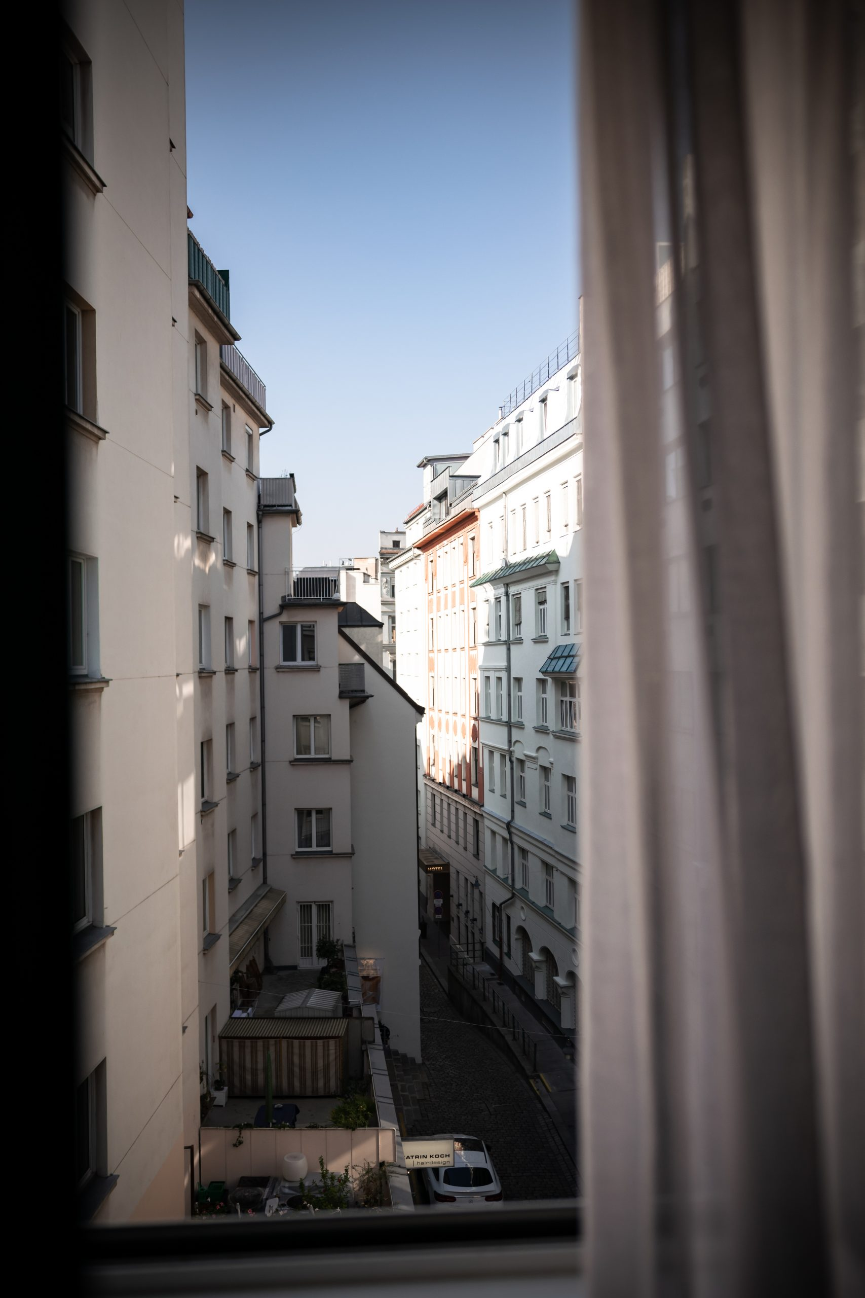 Wien Fotografie