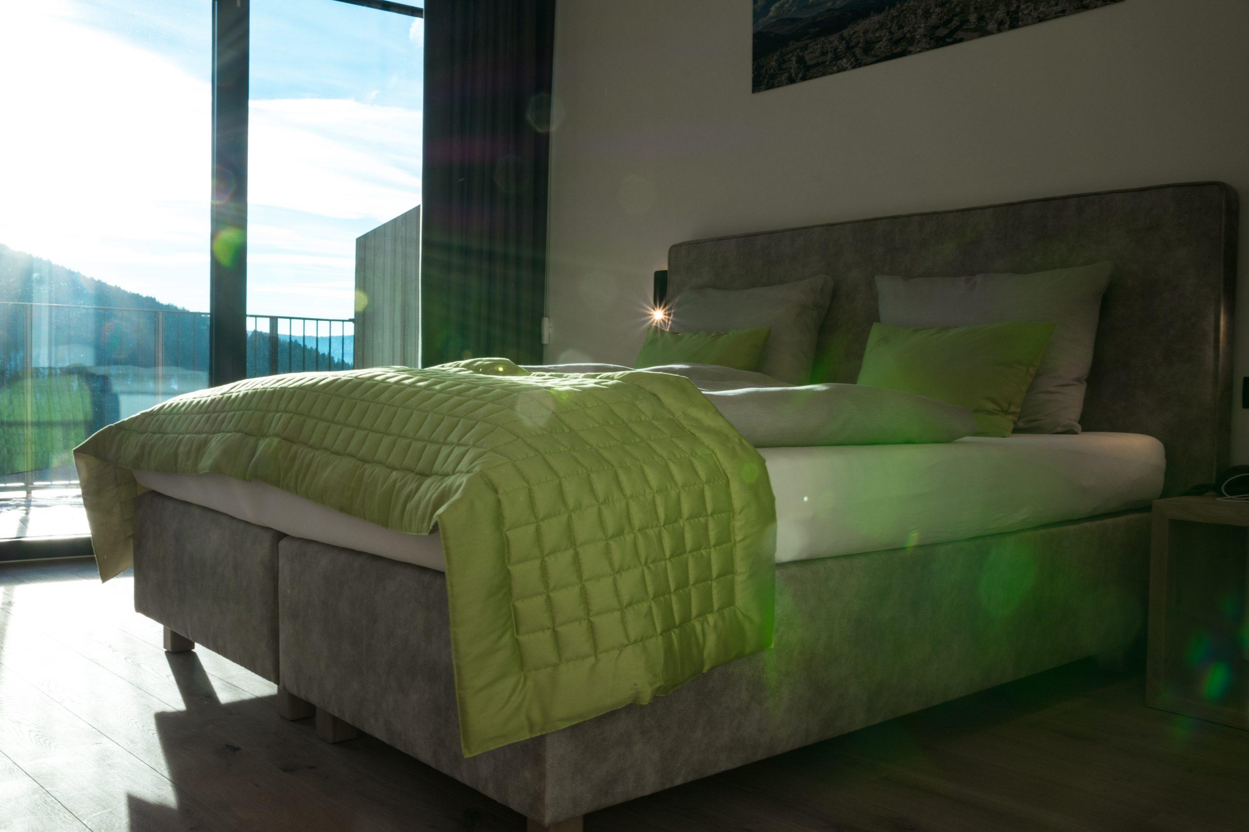 Hotel Panoramic Lodge