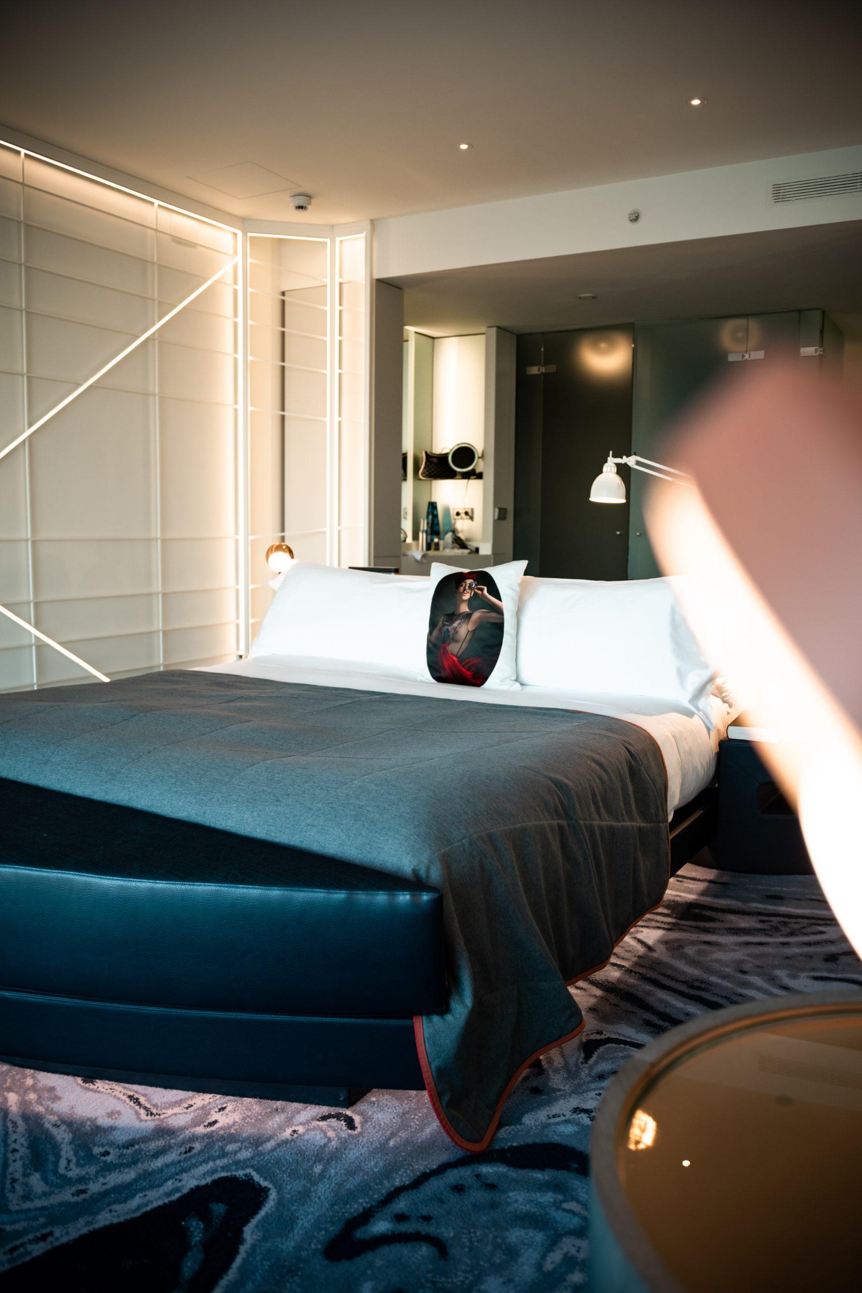 Hotel Fotografie