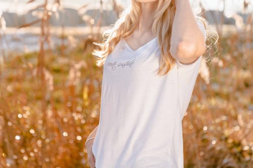 Bio T-Shirt Sunshine