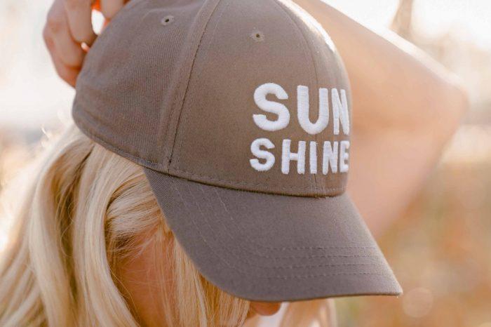 Bio Sunshine Cap