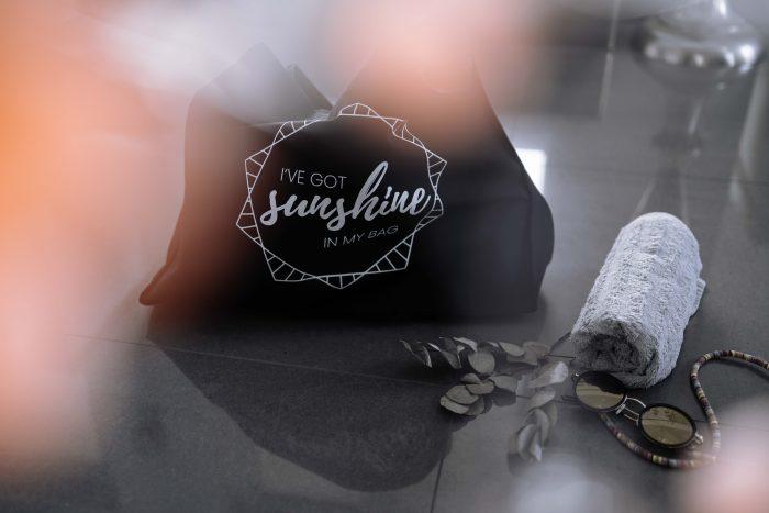 Strandtasche Sunshine