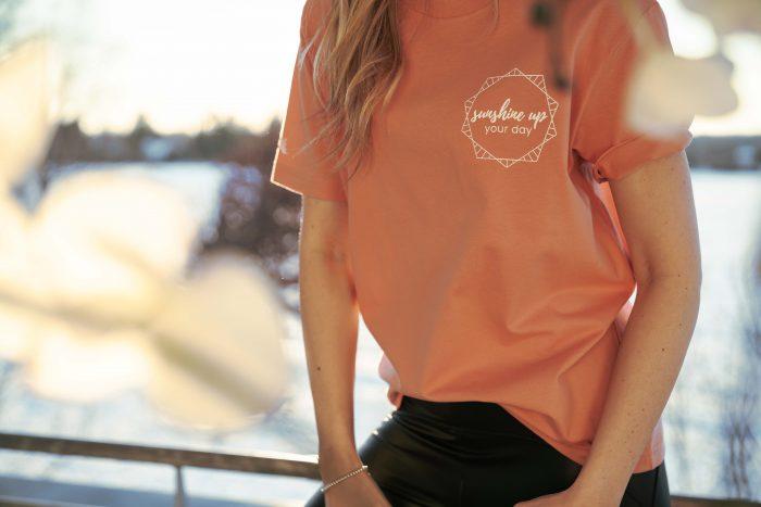 Sunshine Bio Shirt