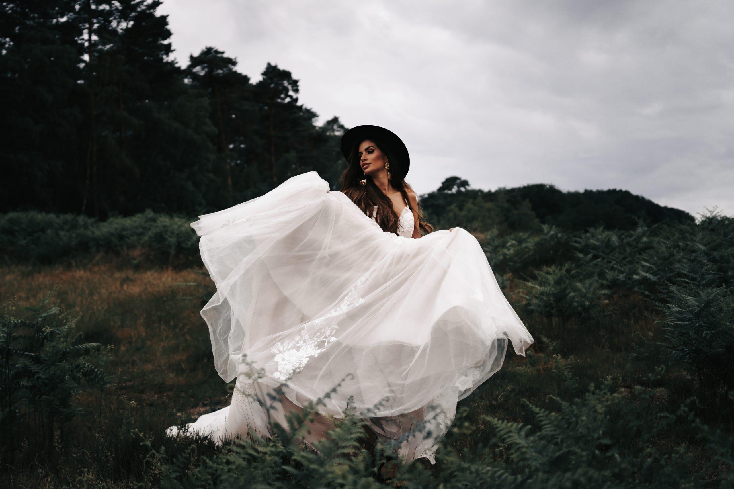 Brautfotografie