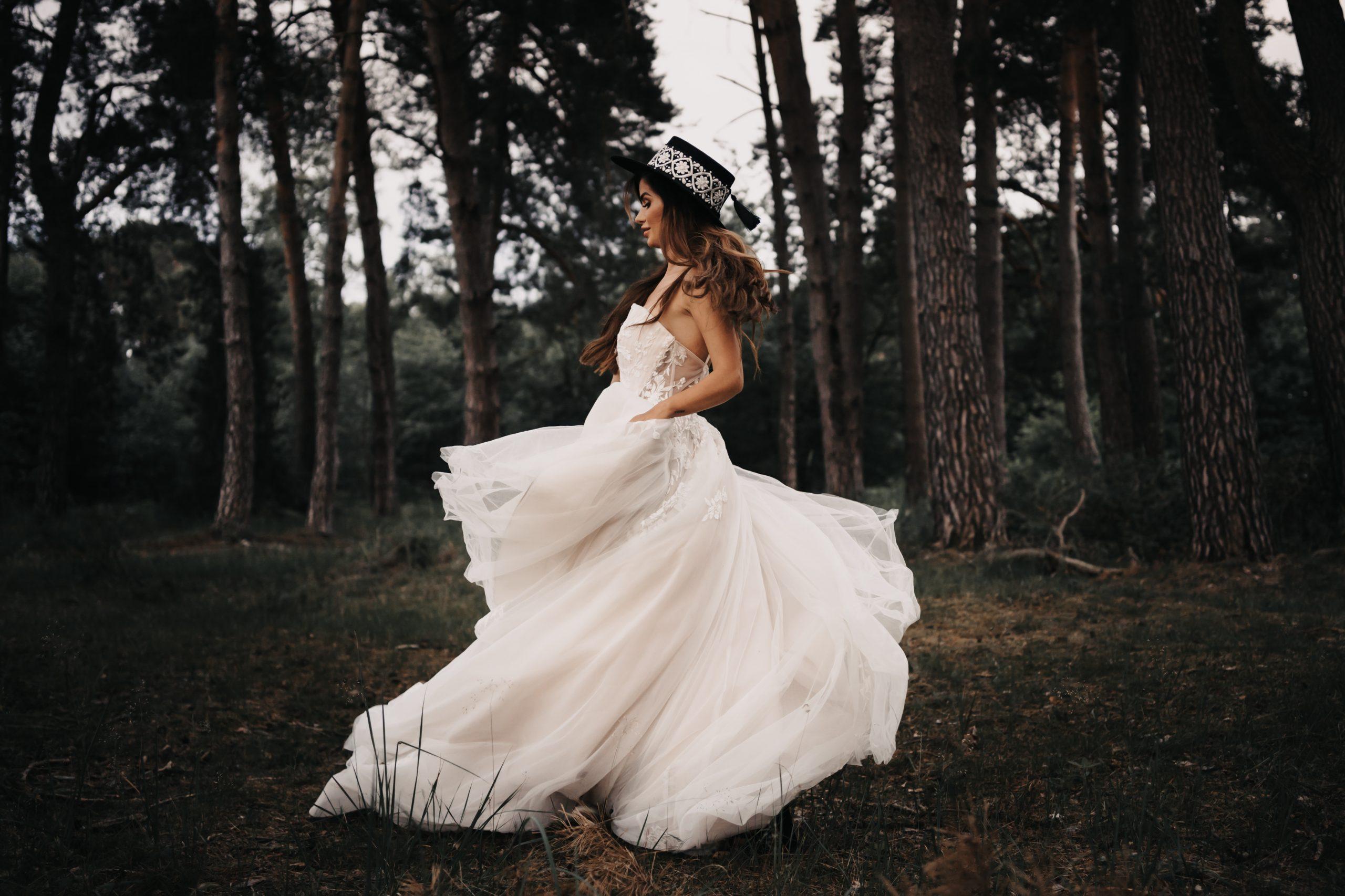 Bridal Shooting Destination
