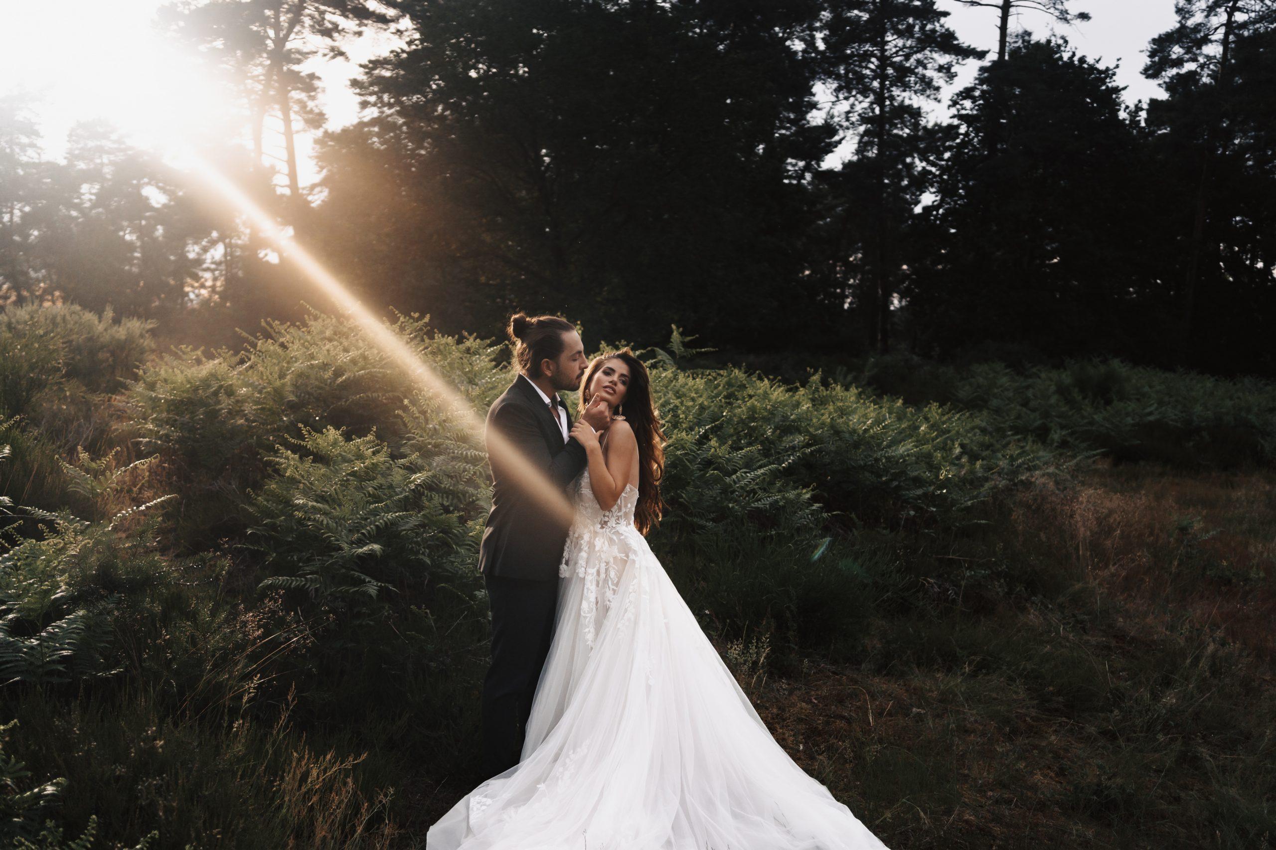 Destination Wedding Fotografie
