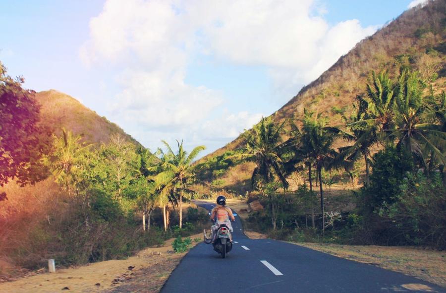 Exploring Lombok South Kuta Travel