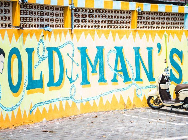 Old Man's at Batu Bolong – Canggu Favorites