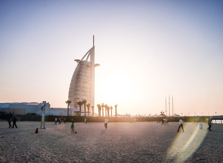 What to do in Dubai – Top 15 attractions