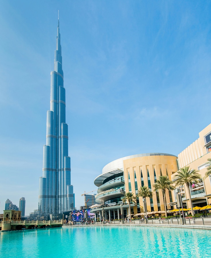 What to do in Dubai, a travel guide
