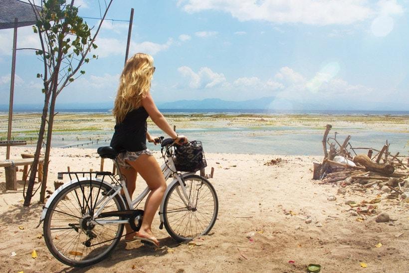 What to do on Nusa Lembongan, Wanderlust