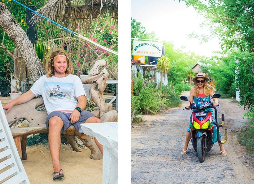 Mangrove Forest Nusa Lembongan, Travel Guide