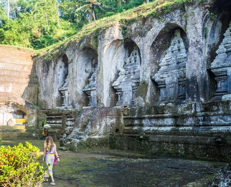 Gunung Kawi – The one Bali temple you have to see!