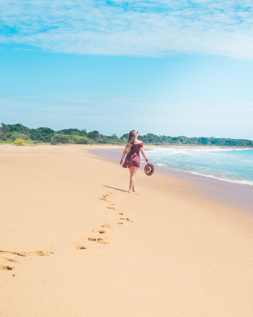 Top 10 best things to do in Arugam Bay, Sri Lanka - Peanut Farm Beach