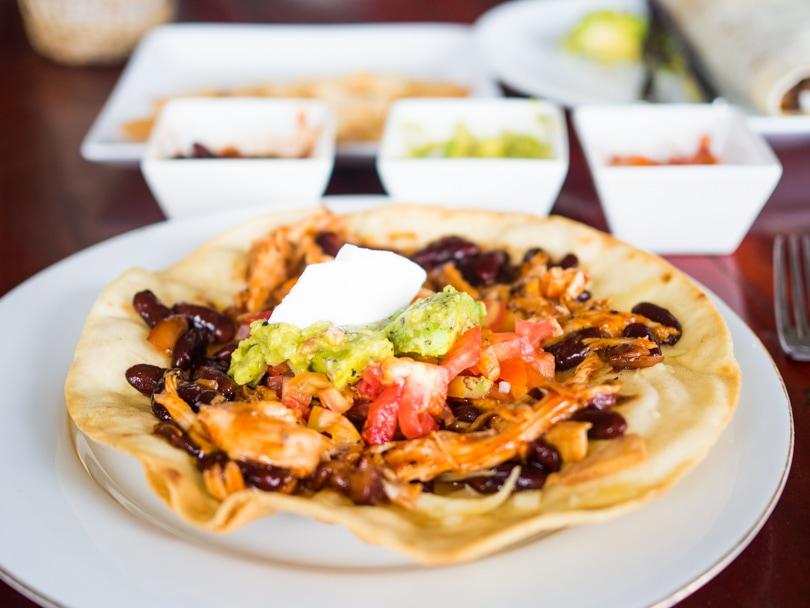 The best Arugam Bay restaurants & hotels - Mexican food Sri Lanka