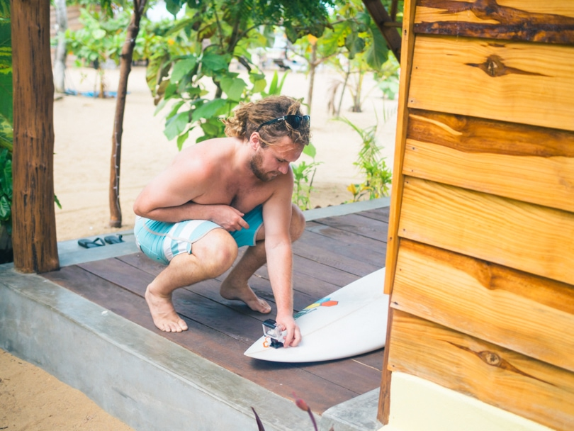 The best Arugam Bay restaurants & hotels - Surfer Sri Lanka