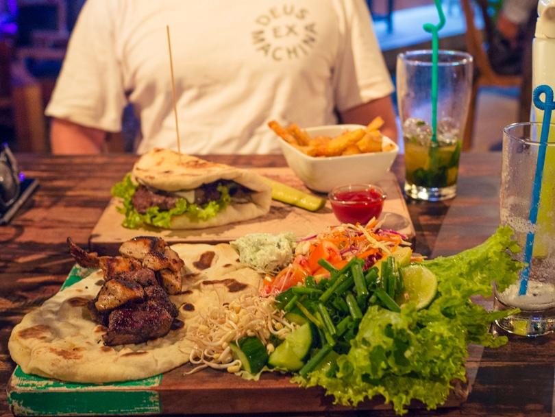 The top 5 best Unawatuna restaurants - Bedspace