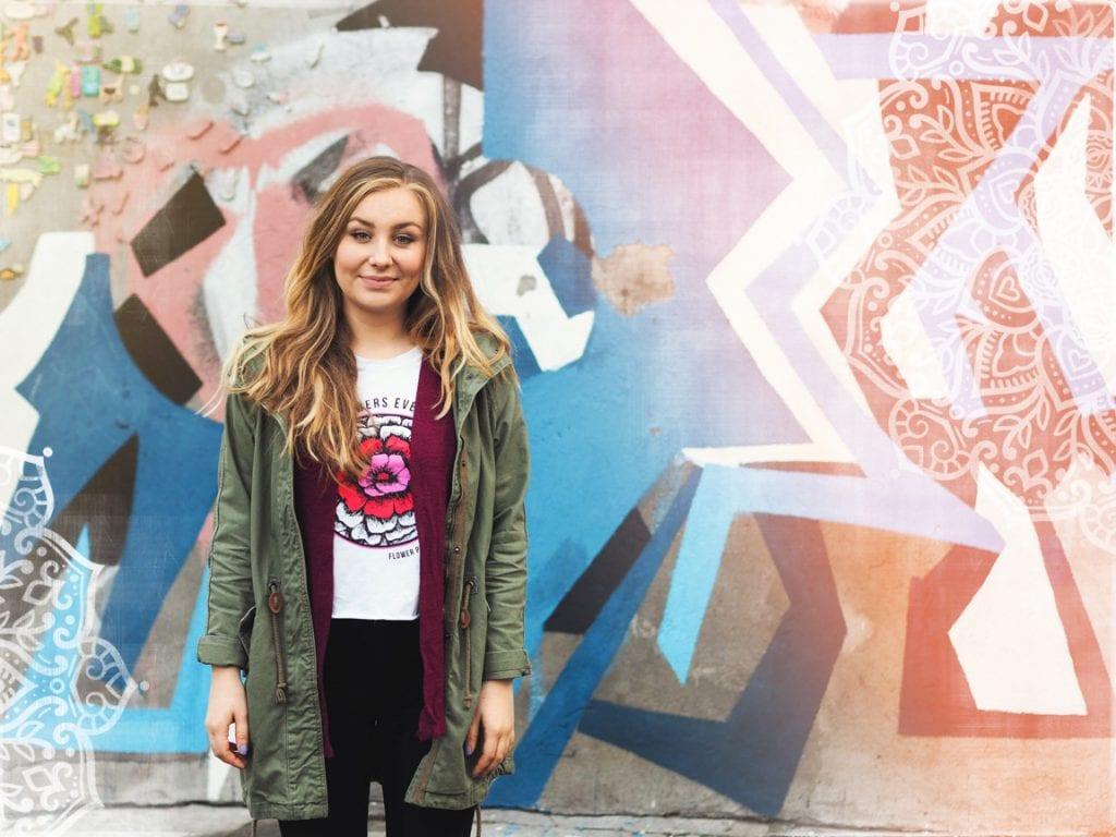 Sunshine Seeker Travel Blog - About Charlotte